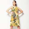 Tetris Tropical Fruit (Dress)