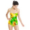 Palm Leaves (Swimsuit)