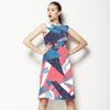 Tri-Angulo (Dress)