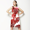 Flower Illusion (Dress)