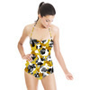 Yellow Power (Swimsuit)