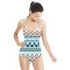 Tribal Stripe (Swimsuit)