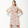 Romantic Floral With Texture (Dress)