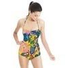 Papaya Punch (Swimsuit)