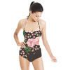 Wild Rose Scent (Swimsuit)