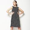 Distressed Plaid Vector Pattern (Dress)