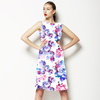 Bright Floral (Dress)