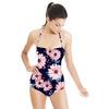 Midnight Daisies (Swimsuit)
