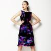 Dark Floral1 (Dress)