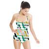 Fenton - 6 Colour Repeat (Swimsuit)