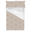 Geometric Pattern 7 (Bed)