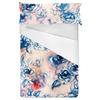 Blured Lines Floral (Bed)