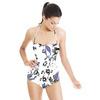 Classic Floral (Swimsuit)