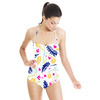 Reesy No.1 (Swimsuit)