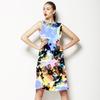 Floral (Dress)