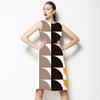 Optical Groove_Retro Curves (Dress)