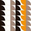Optical Groove_Retro Curves (Original)