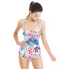 Exotic Pattern (Swimsuit)