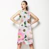 Floral Blush (Dress)
