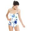 Watercolour Garden (Swimsuit)