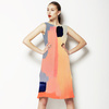 Abstract Painting (Dress)