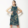 Organic Landscape - Collection 5-9 (Dress)