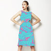 Radiance Banana Leaf (Dress)