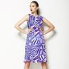 Irregular Tiles (Dress)