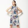 African Inspired Batik (Dress)
