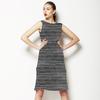 Grey Texture (Dress)