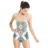 Antique Chic (Swimsuit)