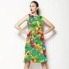 Ice Cream Fruits (Dress)