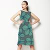 Floral Outline (Dress)
