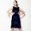 Wavy Plaid (Dress)