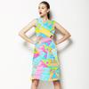 Posca Abstract (Dress)