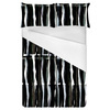 Ondulating Stripes I (Bed)