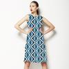 Ethnic Geo 2 (Dress)