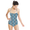 Ethnic Geo 2 (Swimsuit)