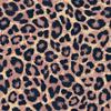 Arty Sketch Leopard (Original)