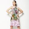 Fleur Du Brancovan 11 Peach (Dress)