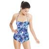 Romy Violet (Swimsuit)