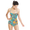 Barilo Tres (Swimsuit)