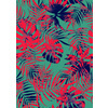 Tropical Pattern. (Original)