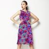 Vibrant Flowers (Dress)