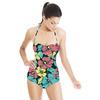Hawaiian Flowers (Swimsuit)