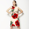 Hibiscus (Dress)