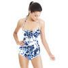 Blue Rose (Swimsuit)