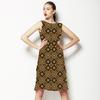 Vintage Tile (Dress)