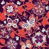 Colorful Seamless Pattern (Original)