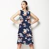 Mini Floral 130716 (Dress)